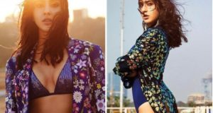 Sara Ali Khan looks alluring in sexy photoshoot for Elle India