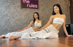shanaya-kapoor-shares-belly-dancing will make your day