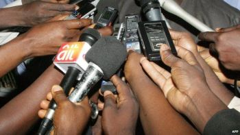 The Nigerian Media has no business fawning over terrorists