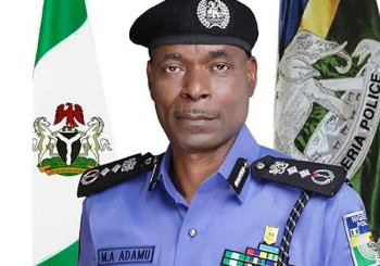 Police coordinate rescue operation for 317 Jangebe School Girls