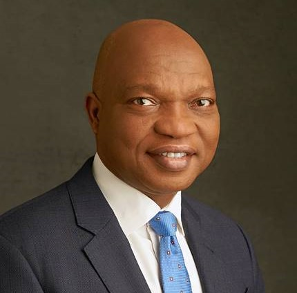 Mr. Osagie Okunbor  Managing Director, The Shell Petroleum Development Company of Nigeria (SPDC) and  Country Chair of Shell Companies in Nigeria.