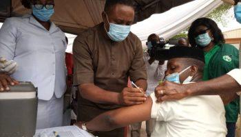 COVID-19: Vaccination of NYSC members begin in Enugu Newsdiaryonline