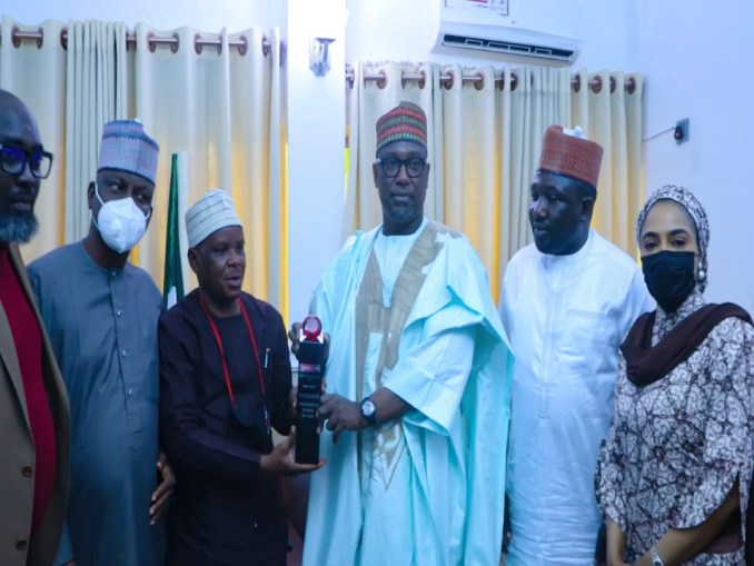 Education will continue to be my govt's priority – Sani Bello  Newsdiaryonline
