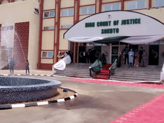 AGF tasks judiciary on impartiality in justice delivery
