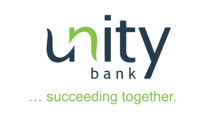 Unity Bank restates commitment to improved performance Newsdiaryonline