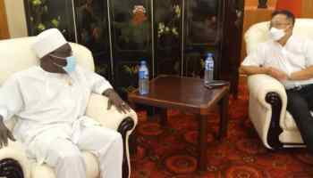 Labour institute, China to collaborate on skills acquisition training for  youths –DG – Newsdiaryonline