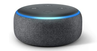 configurazione amazon echo
