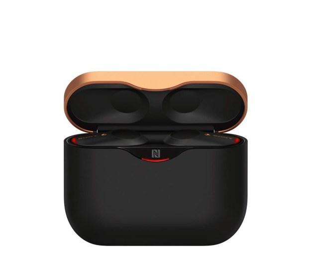 AirPods Vs. auricolari wireless Sony