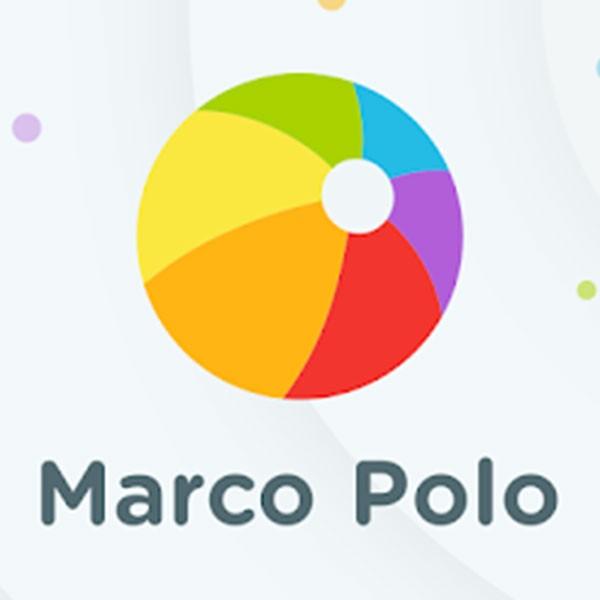 marco polo miglior app per inviare videomessaggi