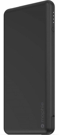 Lista dei migliori power bank e caricabatterie portatili per iPhone -Mophie PowerStation Plus