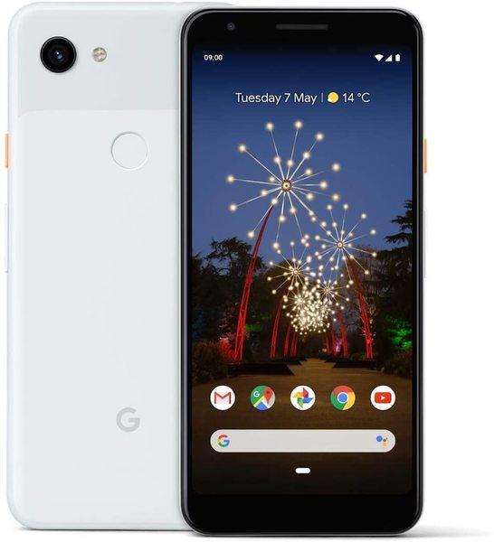 smartphone a 500 euro google pixel 3A