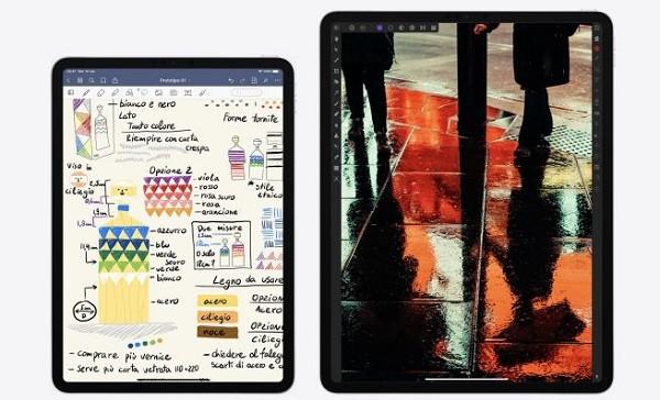 6 utilizzi per il tuo iPad vecchio, fare cornici per foto