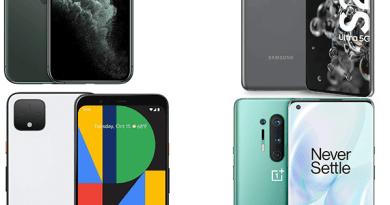 Scattare selfie: le migliori 4 fotocamere tra Phone, Samsung, Google, OnePlus