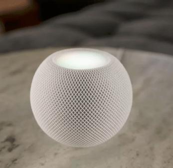 Recensione HomePod Mini di Apple