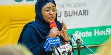 Contemporary disaster in Buharis house, Aisha battles Daura household