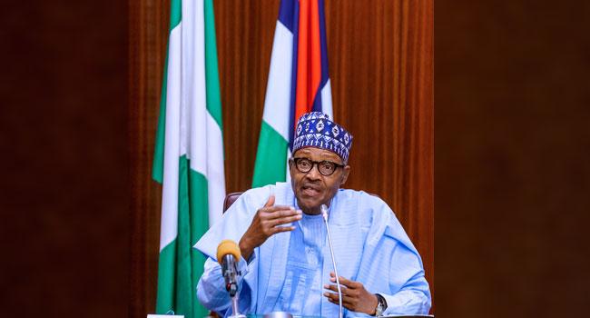 LIVE: Buhari Addresses Nigerians Over Coronavirus