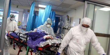 Coronavirus: Nigerias confirmed cases rise to 40