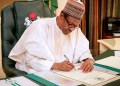 Buhari Gives National Assembly N27bn For Renovation Despite Lack Of Funds