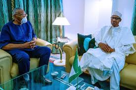 EXCLUSIVE: Why Buhari Welcomed Gen Danjuma To Aso Villa — How Cabal Stopped Him In The Past