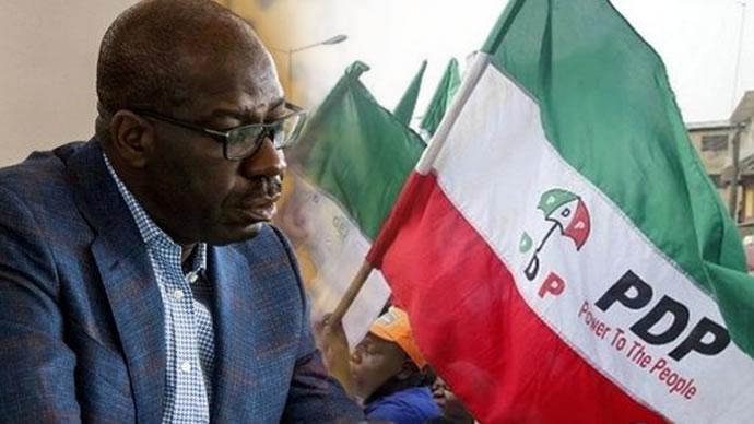 BREAKING: Edo Governor, Obaseki Joins PDP | NewsRantz.Com
