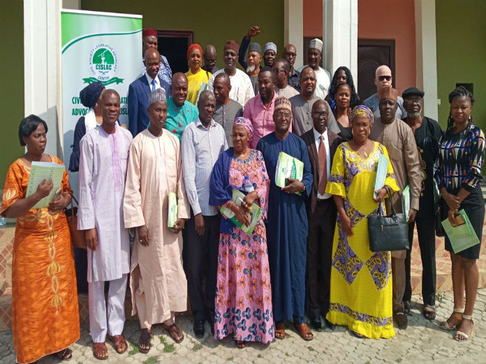 Cislac Task Mdas On Adherence To Foi Act For Effective Service Delivery
