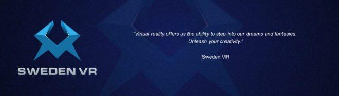 Sweden Virtual Reality