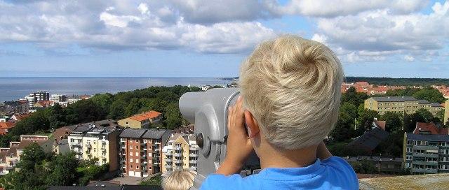 NewSeed letar efter möjligheter i Öresundsregionen