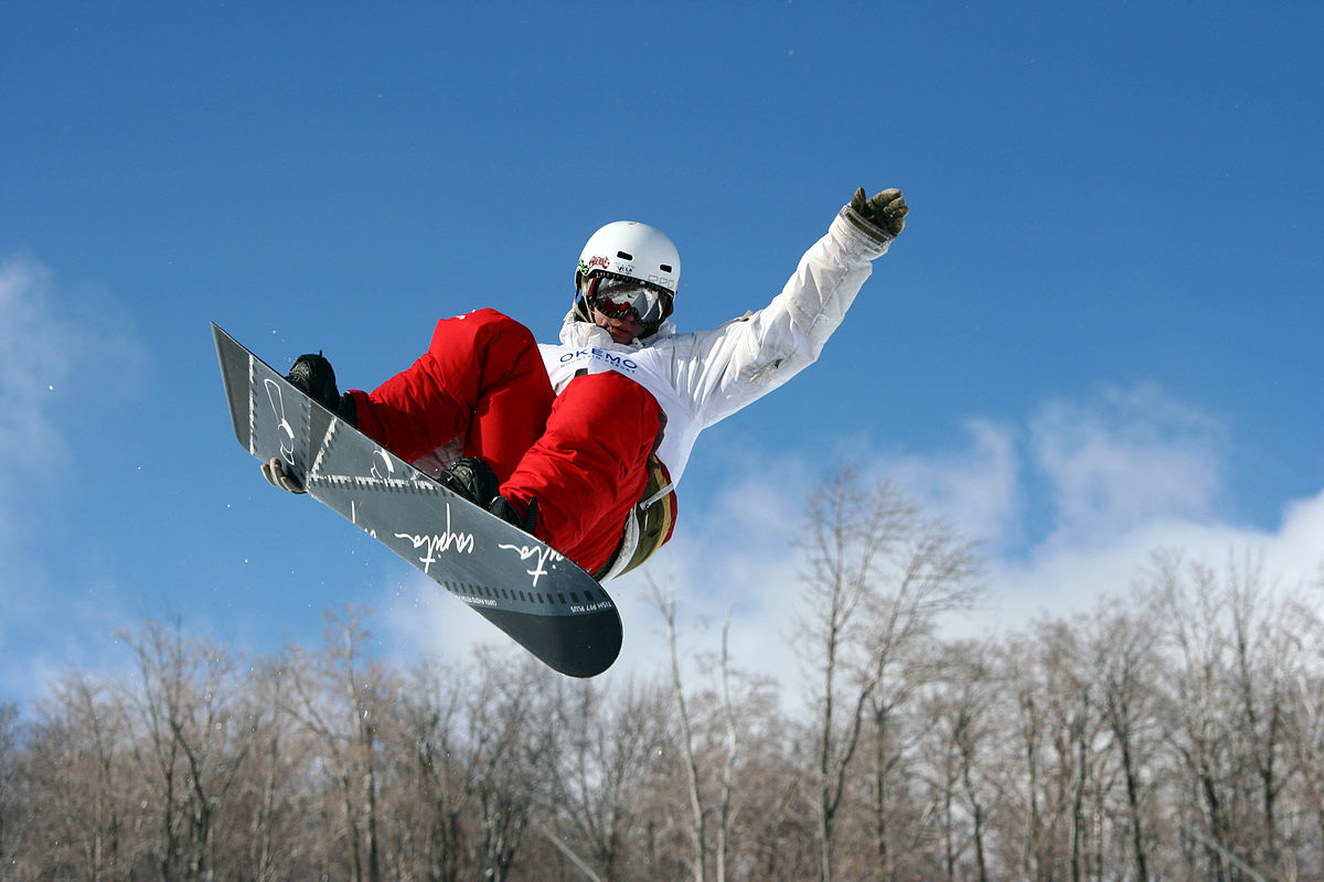 GENAS | Séjour ski/snow en mars 2020 à Morillon