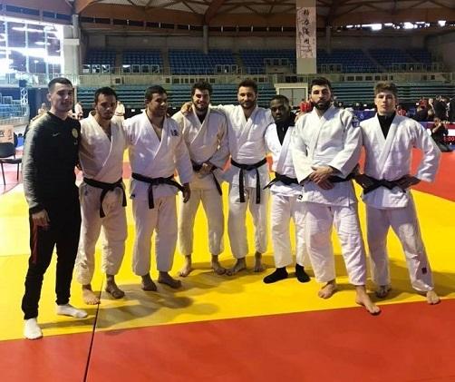 Judo Club de l'Est Lyonnais | De belles perfs réalisées