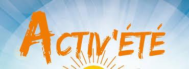 VAULX-EN-VELIN | Activ'été 2020