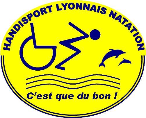 Handisport Lyonnais > 4 nageurs aux championnats de France