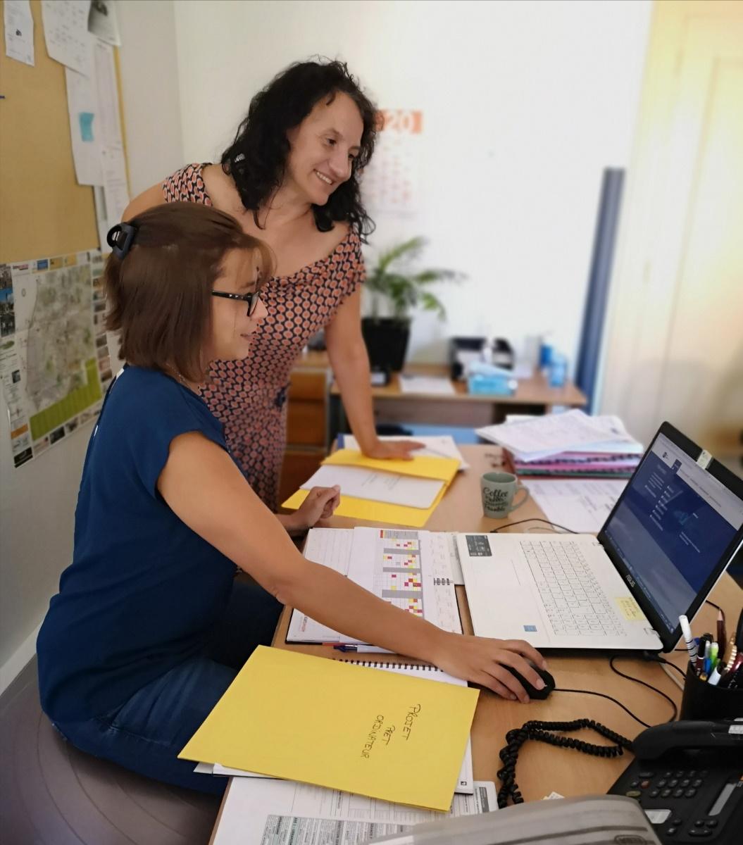 GENAS | Groupement Emploi Service > on a reçu les premiers licenciés »COVID»