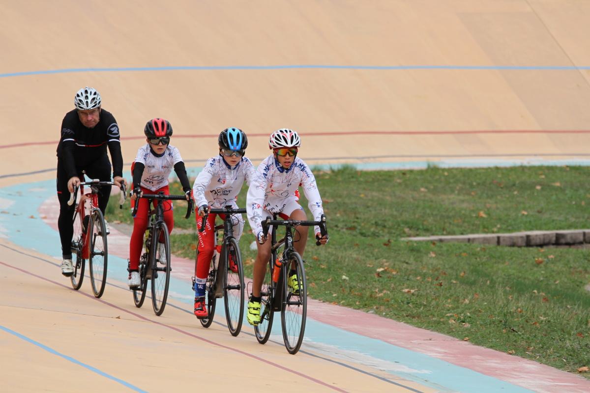 LYON SPRINT EVOLUTION   «12 nouvelles licences suite passage du Tour de France»