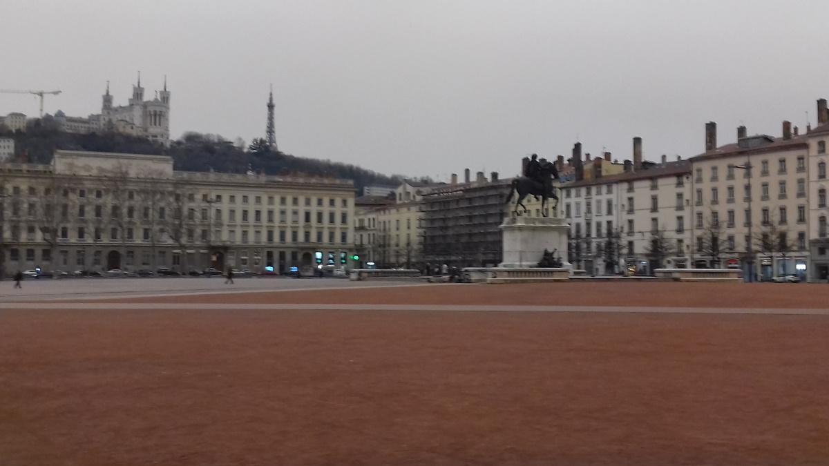 LYON | L'actu des arrondissements