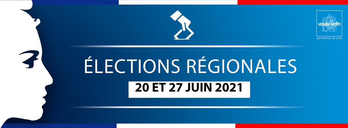 ELECTIONS | Les régionales et départementales