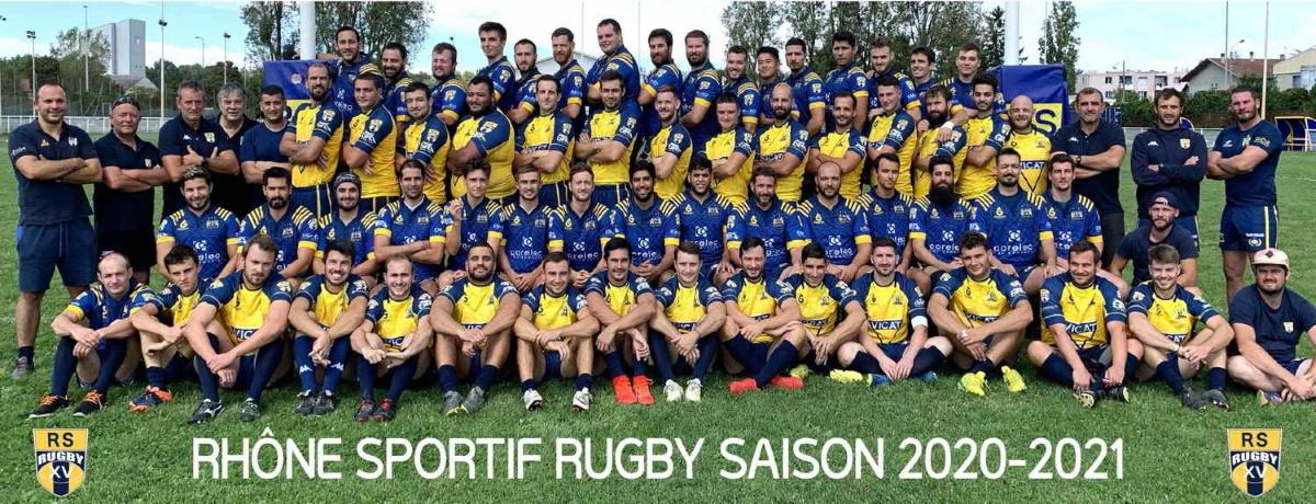 VILLEURBANNE | Rhône Sportif Rugby «pas une usine à champions»