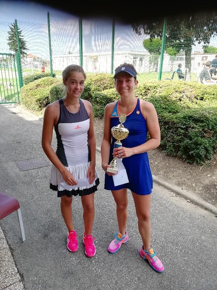 Heyrieux | Clap de fin pour l'Open de tennis