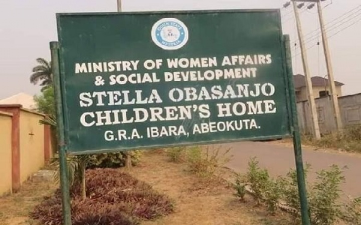 Five orphans disappeared from Stella Obasanjo's orphanage