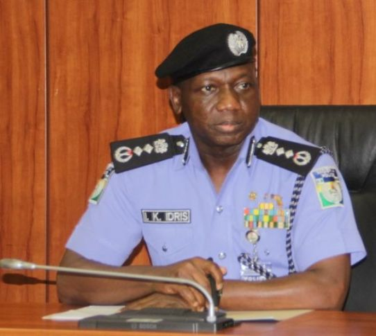 Image result for Reps call for sack of Police boss, Ibrahim Idris