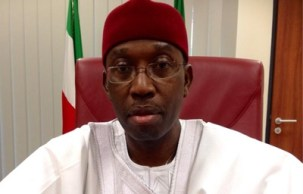 Image result for Ifeanyi okowa