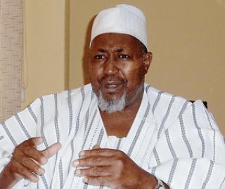 •Governor Abubakar Badaru