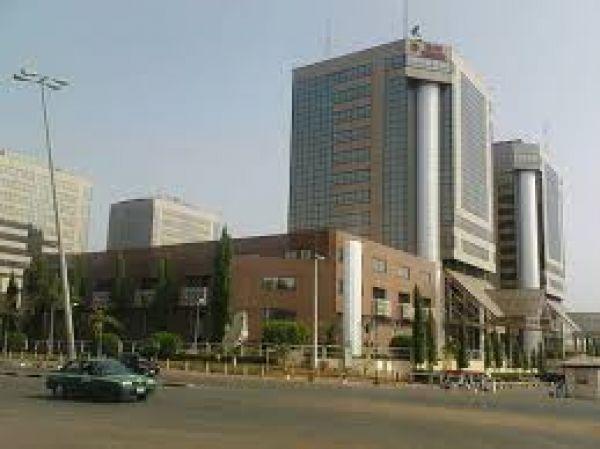 •NNPC Headquarters