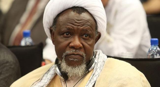 •Shi'ite leader, Ibraheem El-Zakzaky