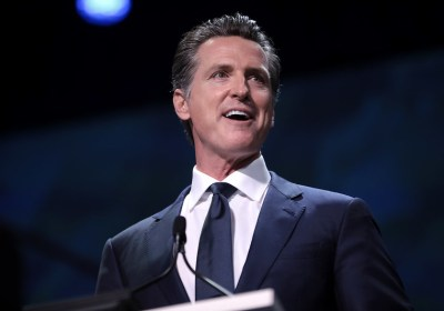 California Gov. Gavin Newsom says reopening California will begin this week