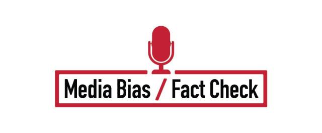 Weekly Summary for Media Bias Fact Check (3/26/21 – 4/1/21)
