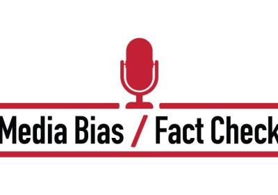 Weekly Summary for Media Bias Fact Check (4/2/21 – 4/8/21)