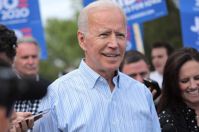 Biden calls for peaceful protests after police shooting of Daunte Wright