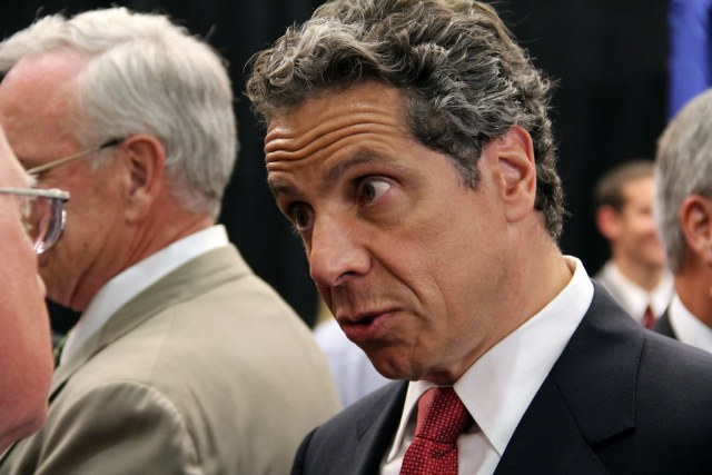Cuomo: 'Truly sorry' if workplace comments 'misinterpreted,' wants independent inquiry