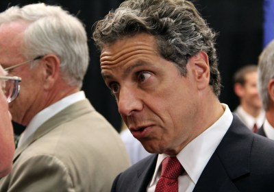 Gov. Andrew Cuomo's office repeatedly overruled health officials to keep the nursing home death toll a secret, an effort that spanned months.