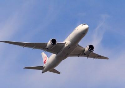 Biden administration targets 20% drop in aviation emissions